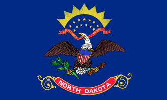 North Dakota t-shirts and gifts