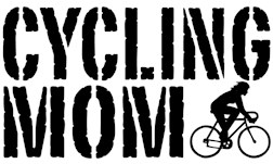 Cycling Mom t-shirts