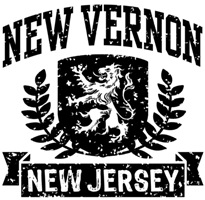 New Vernon New Jersey  t-shirts