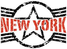 New York t-shirts