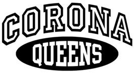 Corona Queens  t-shirts