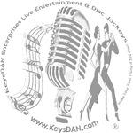 KeysDAN Logo (Diamond Plate)