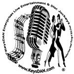 KeysDAN Logo (Pepper)