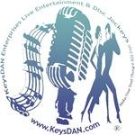 KeysDAN Logo (Waves)