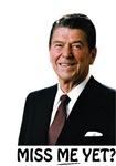 Miss Reagan Yet?