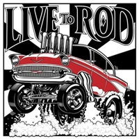LIVE TO ROD 1957 Gasser Products