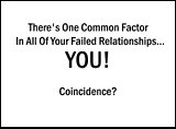 There's One Common Factor