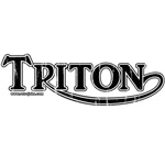 Triton Thoroughbred Motorcycle