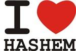 I Love Hashem