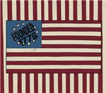 Stars and Stripes 1776 USA Flag design