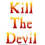 Kill The Devil 2 flame