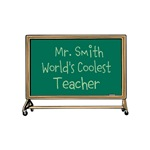 Personalized World's Coolest Teacher