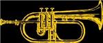 Trumpet Dark Shirts