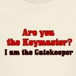 Gatekeeper/Keymaster