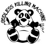 Panda Bear Godless Killing Machine