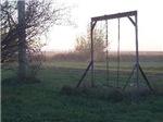 Evening Swing