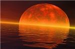 Mega sunset