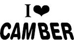 I Love Camber