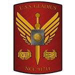 USS Gladius
