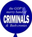 Political bad guys