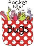 Pocket full of Bugs! #2