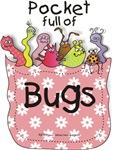 Pocket full of Bugs! #4