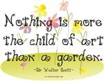 Gardening as Art