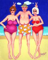 Harry's a Hoot Beach