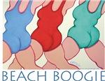 Beach Boogie Women