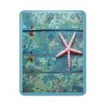 Starfish and Turquoise