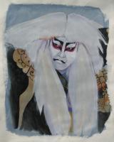 KABUKI Art Products