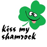 Kiss My Shamrock