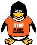 Stop Global Warming [Penguin]