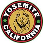 Yosemite Black Circle