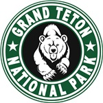 Grand Teton Green Circle