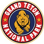 Grand Teton Red Circle