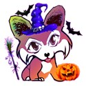 Corgi Halloween Designs