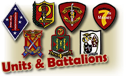 Units and Battalions