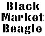 Black Market Beagle