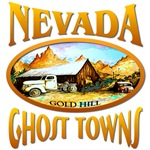 NEVADA - Ghost Towns