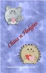 CnH Logo Items