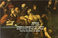 Roman Philosophers: seneca the Younger