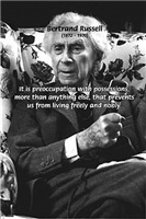 Bertrand Russell: Free Noble Life