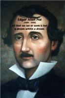Mystic Thinking: Edgar Allan Poe on Dreams