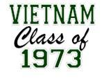 Vietnam Class of 1973