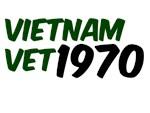 Vietnam Vet 1970