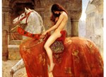 Lady Godiva by John Collier