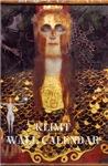 Gustav Klimt Wall Calendar and Journal