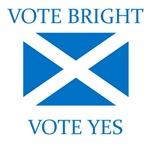 Vote Bright Vote Yes