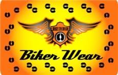 Biker Wear